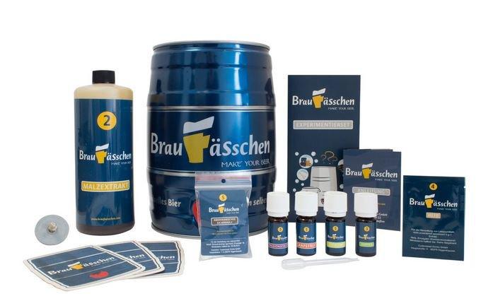 Bierbrausets im Vergleich - amazon.de