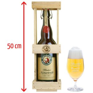 XXL Bierflaschen