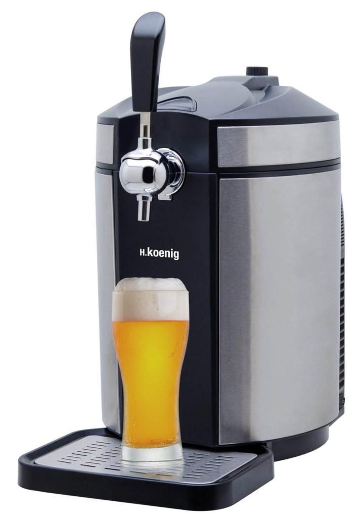 beertender fass kaufen
