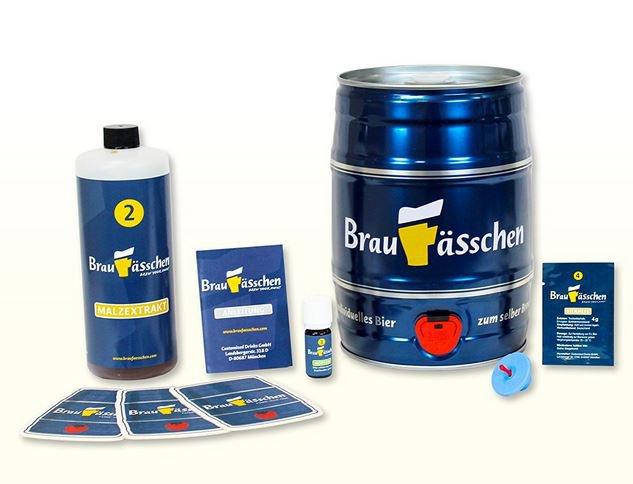 Bier selber brauen | amazon.de